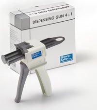 XANTOPREN CD DISPENSER GUN w/4:1 Slide #66000781 (Kulzer)