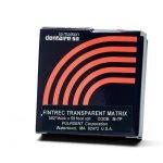 MATRIX STRIP Transparent (.002/.05mm) 59″ Roll #M-TP (PULPDENT)