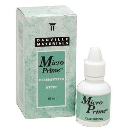 MICROPRIME Desensitizer B Type 10 ml #87001