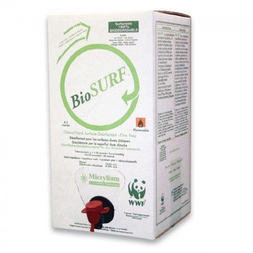 MICRYLIUM BioSURF 1x5L Bag in Box 01-SURF-005
