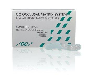 OCCLUSAL Matrix System STD. PACKAGE (G.C) #439154