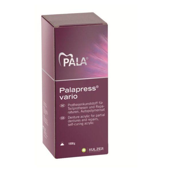 PALAPRESS Vario #3 Pink Veined Powder 1Kg'(Kulzer) #64707891