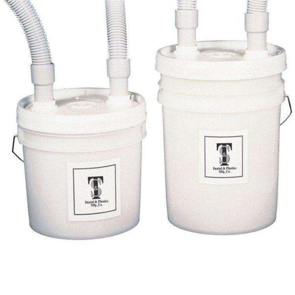 PLASTER TRAP Disposable 3.5 Gallon KIT (Keystone) #7000365