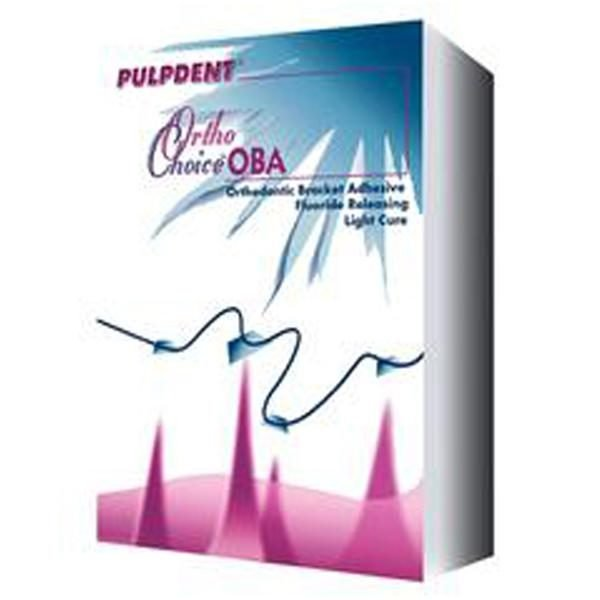 PULPDENT OBA Syringe KIT (Pulpdent)  #OCBA
