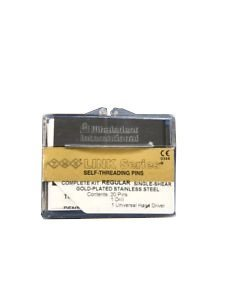 TMS L-541 KIT Regu. Sin. Shear 0.027″ 20Pins+1K-96