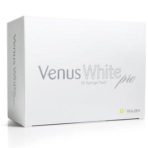 VENUS  WHITE Pro BULK 16% 50×1.2ml    #40005463 (Kulzer)