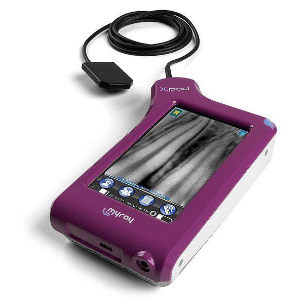 X-POD WDS Intraoral Size#2 Digital Sensor w/DISPLAY #XPOD-2