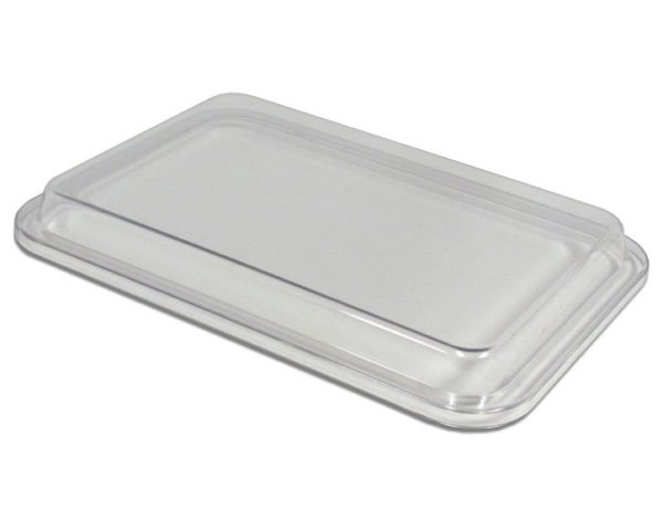 ZIRC SET-UP TRAY COVER Clear Size B #20Z441