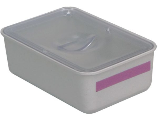ZIRC TUB CUP+COVER DOUBLE #20Z472