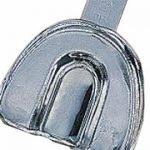 COE S.Steel SET/8 SOLID TRAYS        (GC) #264108
