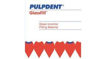 GLASSFILL Univeral 30g' Powder 15ml Liquid (Pulpdent) #IFU