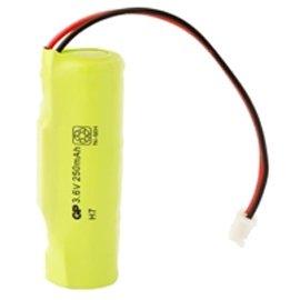 TRI AUTO ZX Battery  (J.Morita) #24-7503740