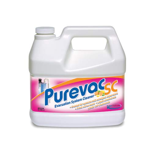 PUREVAC SC 5 L. Evac. Sys. Cleaner Conc. #21135 (Sultan/Dentsply)